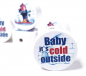 Preview: Pinguin - Baby it´s cold outside MS